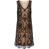 1920s inspired evening dress - Haljine -