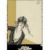 1921 Camille Roger hat illustration - Uncategorized -