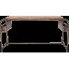 1930s belgian school desk - Furniture -