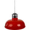 1970s Pendant Lamp from Hungary - Luci -