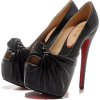 2012 Christian Louboutin 20 Ye - Classic shoes & Pumps -