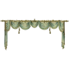 Верхняя штора 2 - Catwalk -