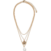 2-pack Necklaces - Necklaces -