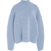 3.1 PHILLIP LIM oversized sweater - Pullovers -