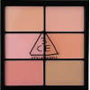 3CE Blush Color Palette - Kozmetika -