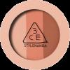 3CE Triple Eyeshadow - Cosmetics -