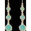 3 Channels Fish Hook Earrings - Uhani - $7.99  ~ 6.86€
