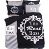3D Bedding The Boss - Other - $60.00