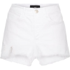 3X1 Carter frayed shorts - Shorts -