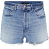 3X1 W4 Carter denim shorts - Shorts -