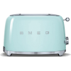 50s Retro Style Two-Slice Toaster - Furniture -