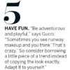 5Magazine text - Тексты -