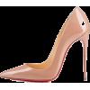 6fbd6eb2cc7a - Klassische Schuhe -