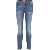 7 FOR ALL MANKIND Ankle Skinny jeans - Jeans -