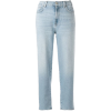 7 FOR ALL MANKIND Malia tapered jeans - Jeans -
