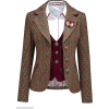 807d786c0fefdb20 - Jacket - coats -