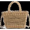 8258 - Kleine Taschen -