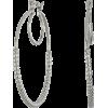 8OR Echo Hoops Earrings - イヤリング - $24.00  ~ ¥2,701