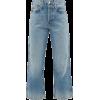 90s Low Slung jeans - Dżinsy -