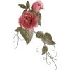 946 flower - Rastline -