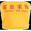 A&A Label - Majice bez rukava -
