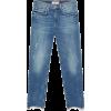 ABBEY BLUE SLIM BOYFRIEND JEANS - Dżinsy - $69.90  ~ 60.04€