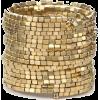 ABS by AllenSchwartz Drama Coil Bracelet - Bransoletka -