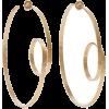 AC. BROWN - Earrings -