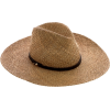 ACE OF SOMETHING straw hat - Hüte -