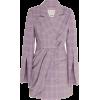 ACLER lilac blazer - Jacket - coats -