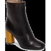 ACNE STUDIOS,Block Heel Boots, - Stiefel - $800.00  ~ 687.11€