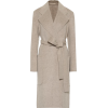 ACNE STUDIOS Carice wool and cashmere co - Jacket - coats -