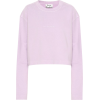 ACNE STUDIOS Cotton sweater - Long sleeves shirts -