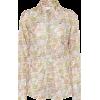 ACNE STUDIOS Floral shirt - Camisa - longa -