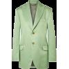 ACNE STUDIOS Jaria Oversized Satin-Twil - Suits - $900.00