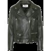 ACNE STUDIOS Mock leather jacket - Kurtka -