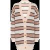 ACNE STUDIOS Striped cardigan - Cardigan -
