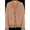 ACNE STUDIOS,Wool-blend cardigan - Cardigan -