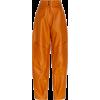 ACNE STUDIOS - Spodnie Capri -