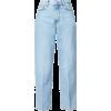 ACNE STUDIOS - Jeans -
