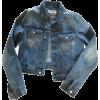 ACNE STUDIOS denim jacket - Giacce e capotti -