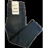 ACNE STUDIOS  jeans - Jeans -