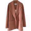 ACNE STUDIOS short coat - Kurtka -