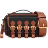 ACNE STUDIOS x Mulberry Mini leather cro - Poštarske torbe -