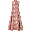 ADAM LIPPES paisley print dress - Vestiti -