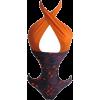 ADICORA Dayana Monokini - Swimsuit -