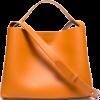 AESTHER EKME Mini Sac leather bag - Hand bag -