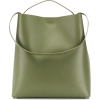 AESTHER EKME Sac large tote - Messaggero borse - $561.00  ~ 481.83€
