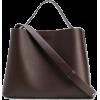 AESTHER EKME Sac large tote - Messenger bags - $561.00