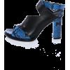 A. F. Vandevorst - Sandals -